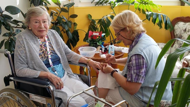 Ärzte privatpflegeheim rodaun