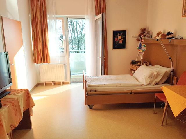privatpflegeheim rodaun